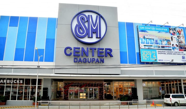 SM Center Dagupan Now Open