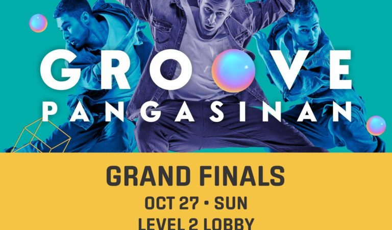 SM City Rosales Groove Pangasinan 2019 Grand Finals