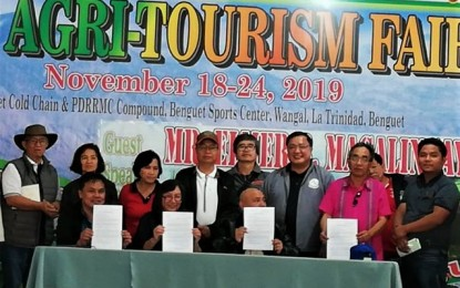 Benguet to Set-up Agri-Innovation Farm and Museum