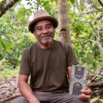 cacao farmer in Davao