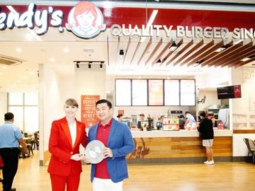 dennis uy acquires wendy's