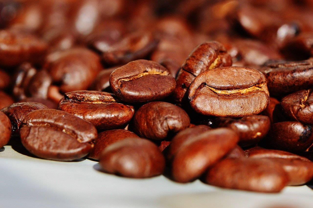 boost coffee industry