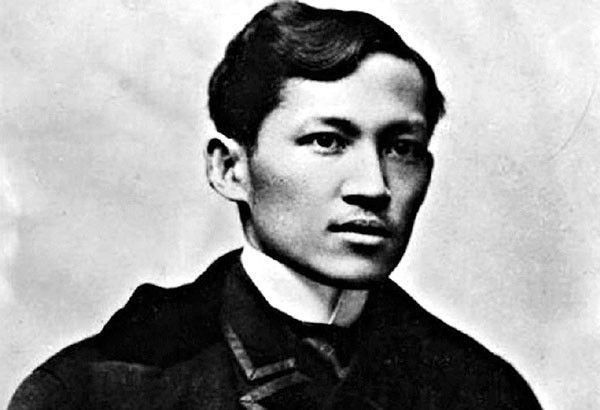 Is Dr. Jose Rizal against the 1896 Philippine Revolution?
