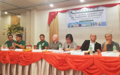 Organic Agriculture  Addresses Conflicts in PH