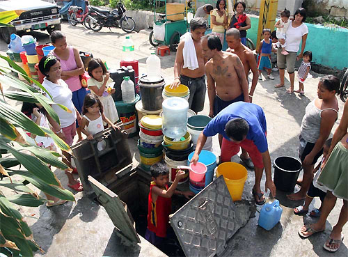 """Is Manila Tap Water still contaminated with a """"Cancerous"""" Bromate chemical?"""