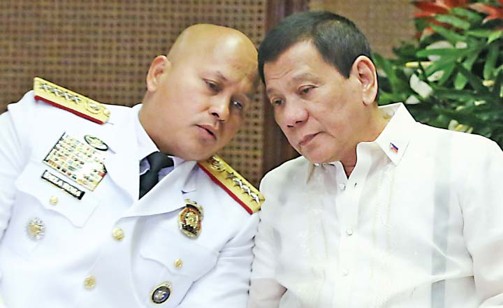Photo: news.mb.com.ph/2017/01/23/bato-stays-duterte/