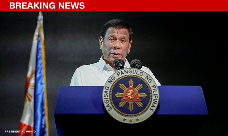 PH Government to Impose Travel Ban from China