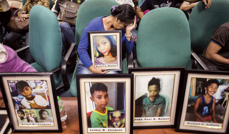 Sanofi Pasteur, former Health Sec. Janette Garin and Others Face Probe over Dengvaxia Vaccine Deaths