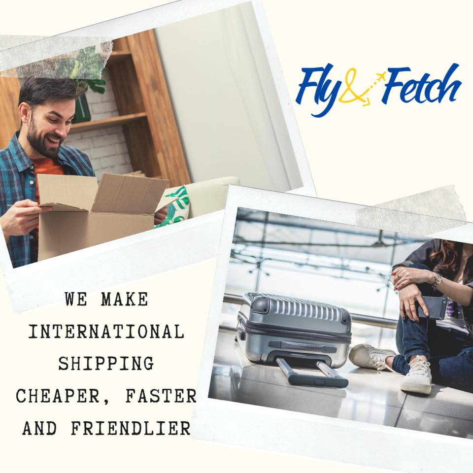 Looking for Cheaper International Shipping?
