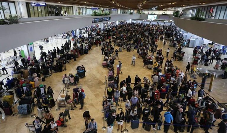 OFW's, Balikbayan, and Foreigners are Allowed to Leave PH Amidst COVID-19 Crisis