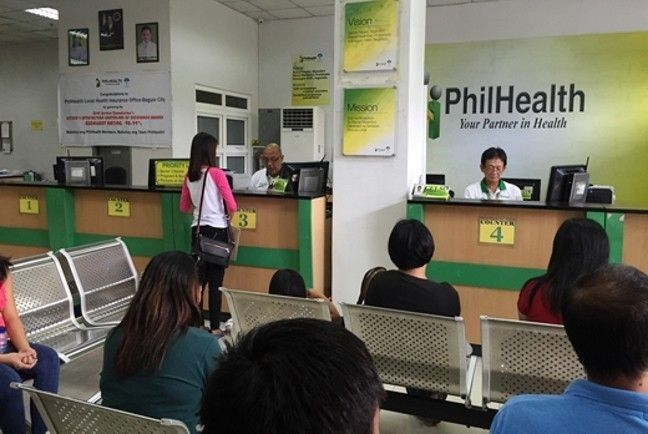 PhilHealth to Cover Costs for Covid-19 Testing and Quarantine