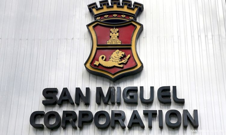 San Miguel Corporation to Produce Food 24/7