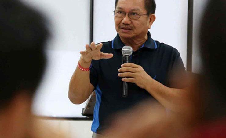 MinDA ensured food supplies in Mindanao