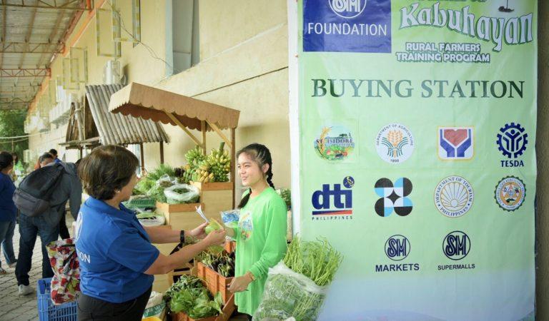 锁定促使KSK农民与计划合作伙伴之间进行合作