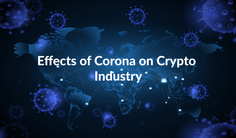 How would the world have surpassed corona pandemic with blockchain on space? – An insight to future!