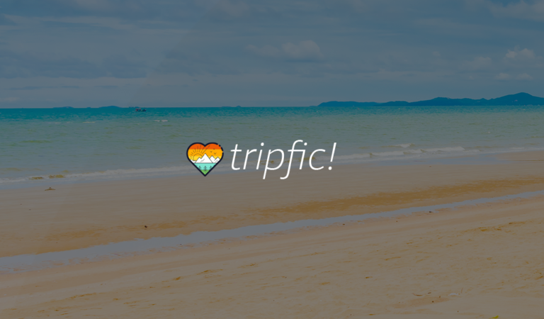 Frosteam Digital Launched Tripfic! a Social Network for Travellers