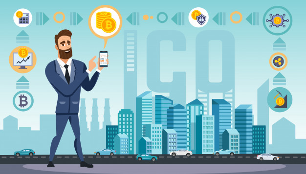 Cues To Implement Effective ICO Marketing Strategies