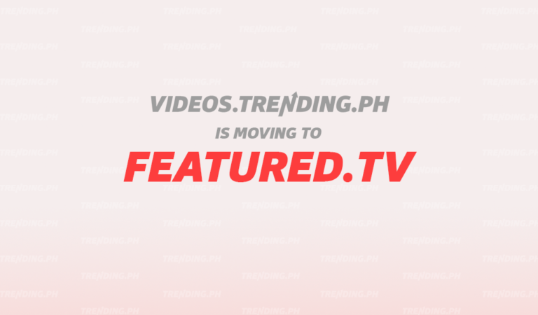 Videos.Trending.ph is Moving!