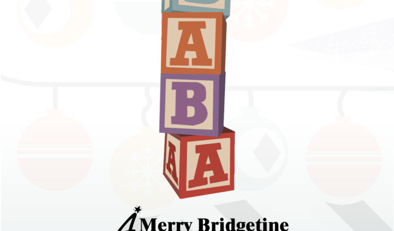 """BABA"" A Merry Bridgetine Christmas Carol by St. Bridget College Batangas' Performing Arts"