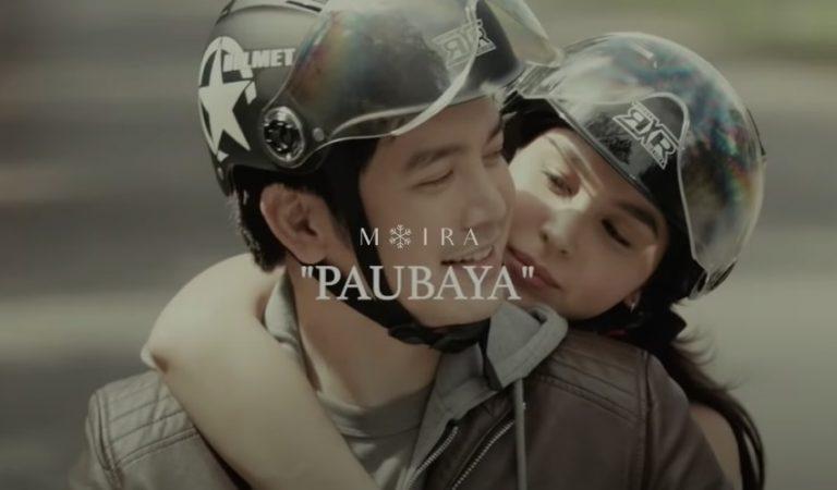 """Paubaya"" Music Video ft. Julia & Joshua hits 20M views in 1 week"