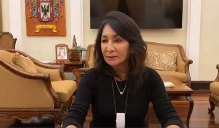 DILG: Gov. Gwendolyn Garcia of Cebu has not violated any Protocols
