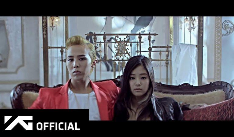 BIGBANG's G-Dragon and BLACKPINK's Jennie, The New KPOP Royalty Couple?