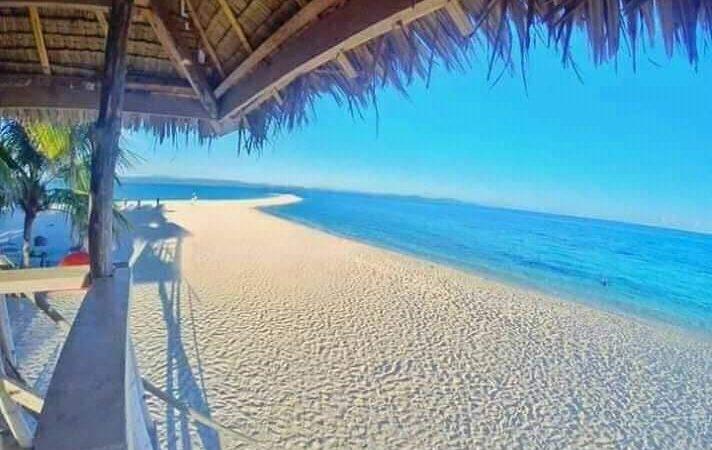 Visit Kalanggaman Island with Marsdenisse Travel and Tours