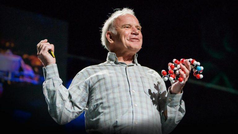 KARY MULLIS người phát minh RA PCR CHO RẰNG THIẾT BỊ NÀY KHÔNG PHẢI ĐỂ PHÁT HIỆN COVID19 2
