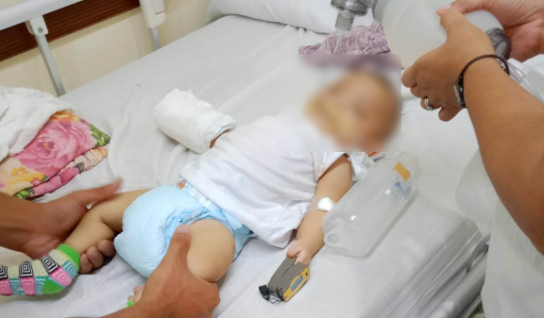 Claims That Two Babies Died in the Philippines after Vaccination
