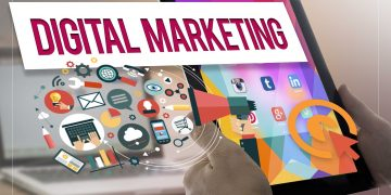strategies of digital marketing