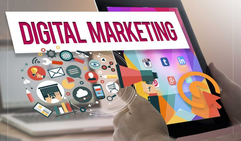 The Different Strategies of Digital Marketing