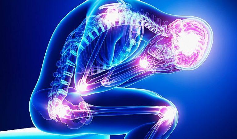 Practical Ways in Managing Chronic Pain
