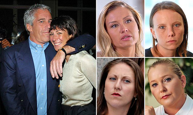 More Victims of Jeffrey Epstein Coming Out
