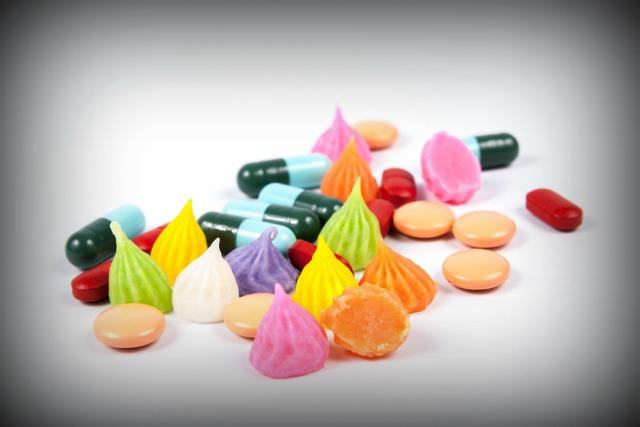 The Efficient Marketing of Dangerous Psychotropic Drugs for Children