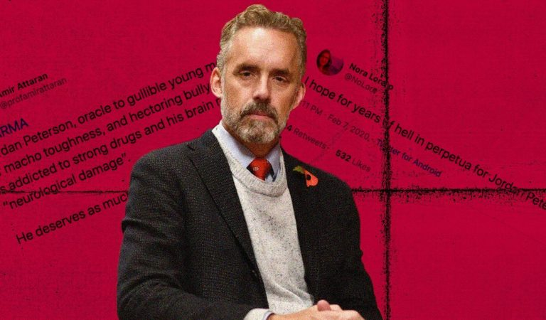 Jordan Peterson, Psychiatry, Addiction, and the Side Effects of Psychiatric Medicines