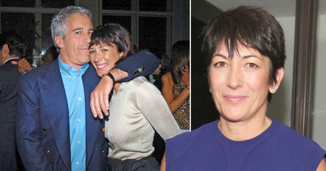 Ghislaine Maxwell, Jeffrey Epstein's Friend, Arrested for Child Sex Trafficking and other Charges