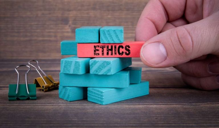 How Ethics Plays a Very Important Social Role
